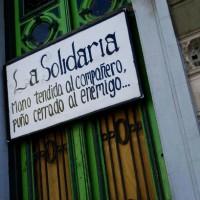 [Uruguai] Comunicado do centro social autônomo La Solidaria com relação a notificação de desalojo recebido em 30 de outubro de 2015