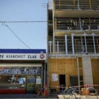 [Austrália] Anarquistas V.S. Hipsters: O Clube Anarquista de Melbourne na batalha contra a gentrificação