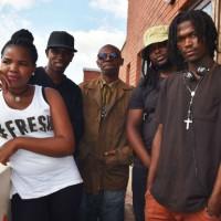 Coletivo hip hop anarquista da África do Sul