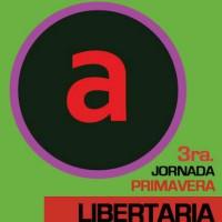 [Cuba] 3ª Jornada Primavera Libertária de Havana
