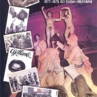 """[Espanha] Lançamento do DVD """"O tempo das cerejas 1977-1979, eclosão libertária"""""""