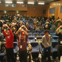 [Espanha] Termina o XI Congresso da CNT