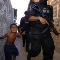 [Fortaleza-CE] Contra o extermínio de Negras e Negros da Periferia e de toda População Pobre!