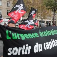 [França] Manifestação contra a COP21: libertação imediata de todas pessoas detidas!