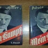 O livro que inspirou Hitler e que faz propaganda nazista