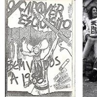 [Portugal] Documentário: Bastardos. Trajetos do punk português (1977-2014)