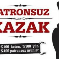 [Turquia] Autogestão: Özgür Kazova