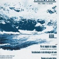 [Chile] Saiu a segunda edição da revista Mingako, pela Terra e Liberdade