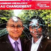 [França] Em Paris, sedes do Partido Socialista são atacadas em protesto contra o estado de emergência