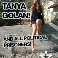 [Israel] Jovem anarquista se recusa a fazer parte do exército sionista