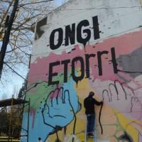 [País Basco] Errekaleor eta Libertad: Um bairro sem fronteiras!