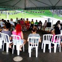 [Santos-SP] Relato da 2ª Feira Anarquista da Baixada Santista