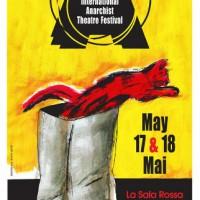 [Canadá] 11º Festival de Teatro Anarquista anual de Montreal