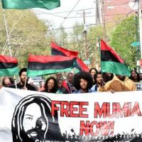 [EUA] Marcha pela cura da hepatite C para Mumia & todos os prisioneiros