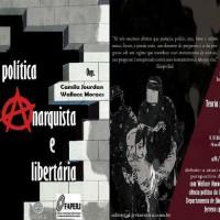 """Lançamento: """"Teoria Política Anarquista e Libertária"""""""