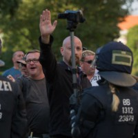 [Alemanha] Supostos membros de grupo de extrema-direita são detidos em Freital