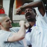 [Belo Horizonte-MG] Antonio Donato, skinhead que aparece estrangulando morador de rua, é condenado a 8 anos de prisão