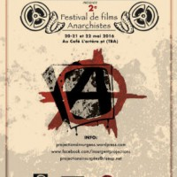 [Canadá] 2º Festival do Filme Anarquista de Montreal acontece neste fim de semana