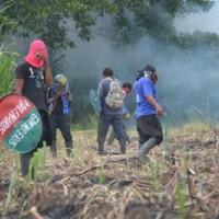 [Colômbia] Denúncia pública de ameaças paramilitares a militantes libertários