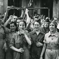 [Espanha] As mulheres e a resistência antifascista