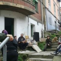 [Espanha] Campanha de crowdfunding: Buscamos financiamento para fazer funcionar um CSA Libertário na Felguera (Astúrias)