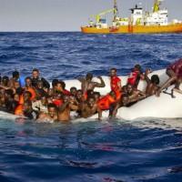 [Espanha] CNT frente à crise dos refugiados. Pela solidariedade de classe internacionalista.