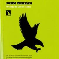 [Espanha] Lançamento: O crepúsculo das máquinas, de John Zerzan - Prólogo Carlos Taibo