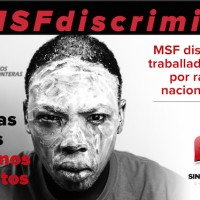 [Espanha] Médicos Sem Fronteiras nos tribunais por discriminar laboralmente dois imigrantes