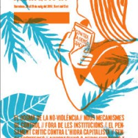 [Espanha] Programação da XII Mostra do Livro Anarquista de Barcelona