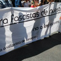 """[Espanha] Zaragoza: Pedem 86 anos de prisão para os antifascistas presos no concerto nazi do """"Hogar Social"""""""