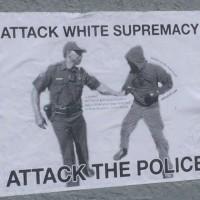[EUA] 1º de maio: Atacar a supremacia branca