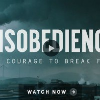 """[EUA] Acaba de ser lançado o filme sobre movimento de libertação """"Liberte-se dos Combustíveis Fósseis"""" (Break Free)"""