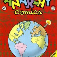 [EUA] Quadrinhos Anarquia (Anarchy comics) para baixar