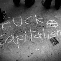 [Grécia] Anarquistas expropriam dois supermecados em Atenas