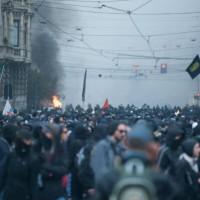 [Grécia-Itália] Atualização sobre o início do julgamento dos 4 manifestantes italianos presos da No Expo