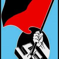 [Grécia] Kavala: Fascistas armados disparam para o ar e apontam arma para antifascistas
