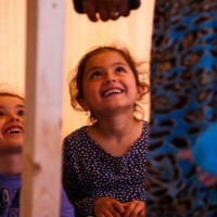 [Grécia] Primeiro dia de aula em Idomeni