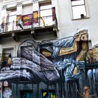 [Grécia] Um chamado de Exarchia