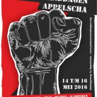 [Holanda] Pinksterlanddagen: um festival anarquista, de 14 a 16 de maio