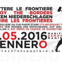[Itália] Abater as fronteiras