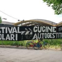 """[Itália] Dois dias de Festival da Cozinha """"A luta segue e cresce"""""""