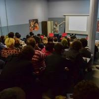 Memória e Registros da 1ª Jornada de Educação Libertária de Pelotas (RS)