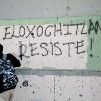 [México] A Solidariedade Mazateca, Oaxaquenha, Mexicana e Internacional
