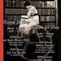 [País Basco] CNT apresenta a XII Feira do Livro Anarquista em Bilbao