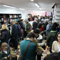 [País Basco] Da comuna de Paris à Bilbao atual: Livraria Louise Michel