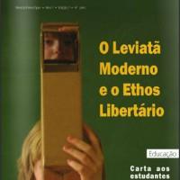 """[Pelotas-RS] Lançado número zero da revista digital de educação libertária """"Periscópio"""""""