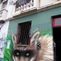 [Porto Alegre-RS] 11 de junho: Convite para o primeiro aniversário da Biblioteca Kaos