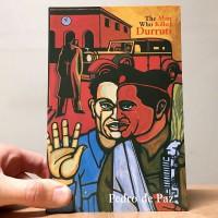 [Reino Unido] Lançamento: O Homem Que Matou Durruti, de Pedro de Paz - Posfácio de Stuart Christie