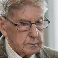 [Alemanha] Ex-guarda nazista envolvido em mais de 170 mil mortes é condenado a cinco anos de prisão