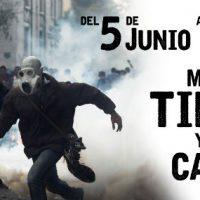 [Argentina] De 5 de junho a 5 de julho: Mês pela Terra e contra o capital